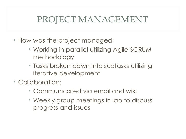 Mp3 player project presentation Slide 3