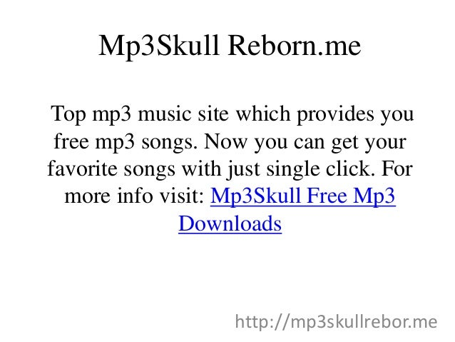 how to download on mp3skull