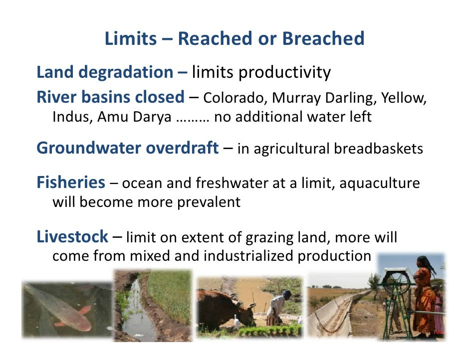 Land Water Ecosystems Slide 3