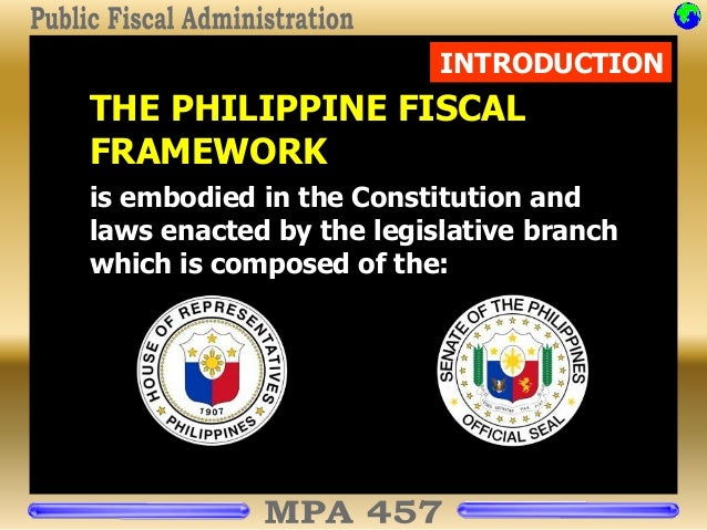 public finance in the philippines a Manila is the centre of trade and finance in the philippines  within the area of metropolitan manila, public transportation is provided principally by buses,.