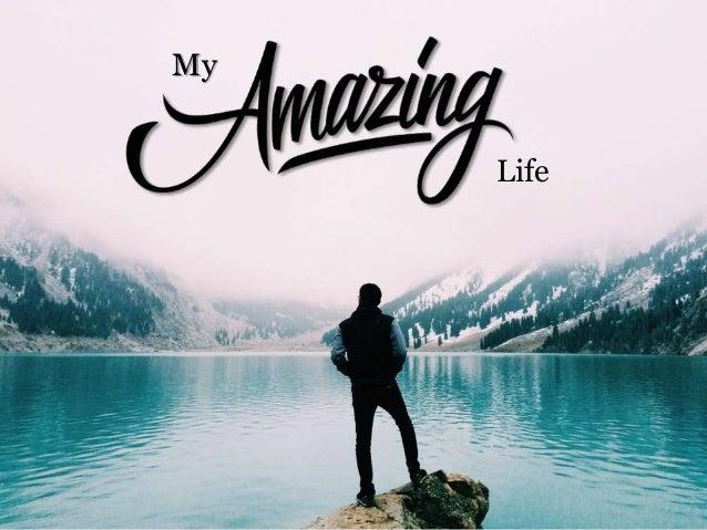 Amazing Life - Overcoming Paralysis 01.06.19