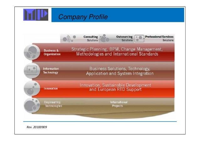 Mp Consulting Company Profile Slide 3
