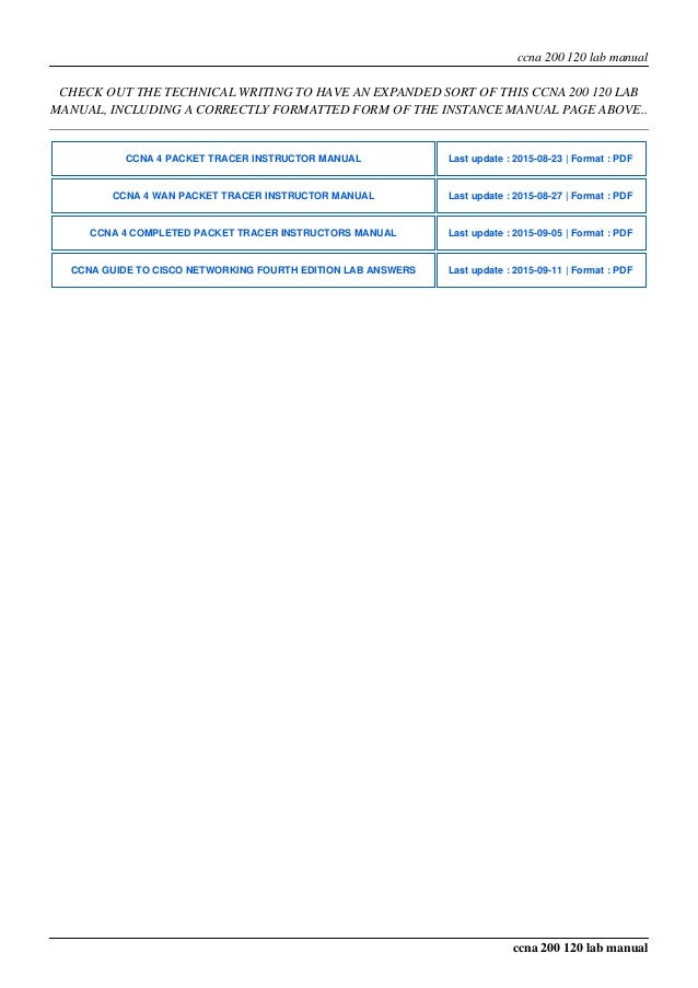 mpdf rh slideshare net CCNA Lab Kit CCNA Home Lab