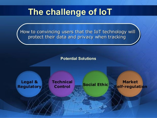 Future of IOT Daily Life Traffic Issue Production Logistics Retailing Resource & Power Control