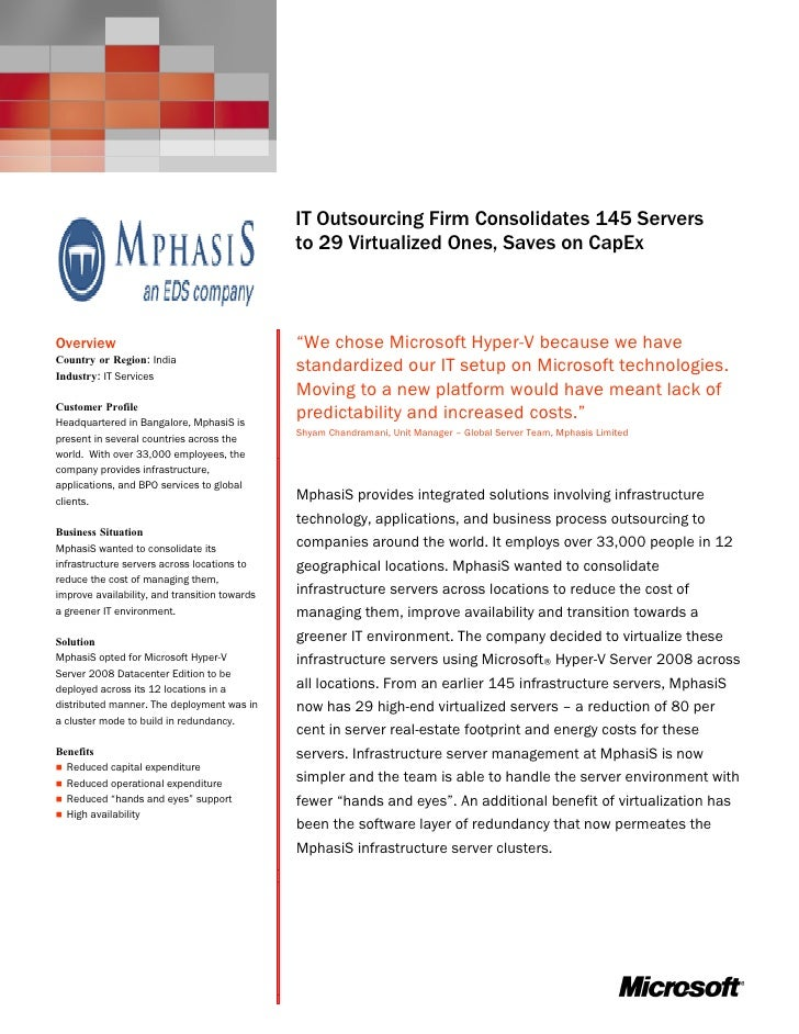economics microsoft case A case study analysis of microsoft  economic factors economic growth or  recession in the market changes in interest rates and currency.