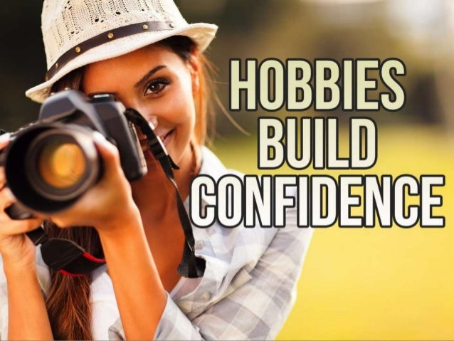 Why You Should Have A Hobby