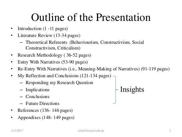 Dissertation viva voce questions
