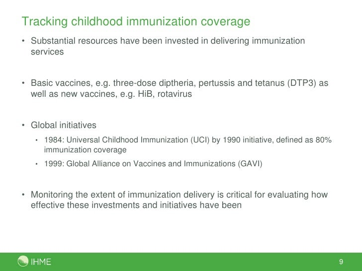 understanding childhood immunization essay A snapshot of immunization laws with a focus on  the child trends databank web site summarizes trends in childhood immunization and provides links to other.