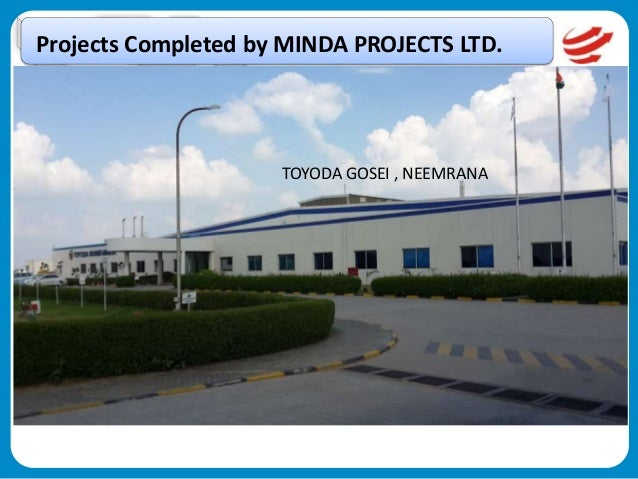 project on minda auto care A project report on minda autocare submitted in partial fulfillment of the  requirements for the award of the degree of bachelor of business administration  to.
