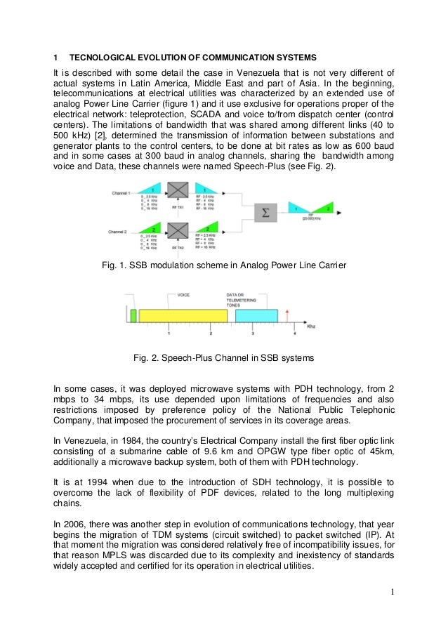 mpls tp thesis