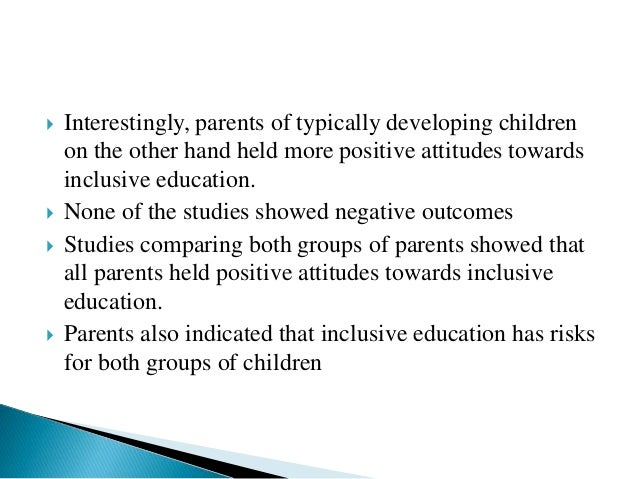 evolution in the attitude toward child (1960) in more recent years in contrast to the humanistic attitudes toward child   early childhood intervention: the evolution of a concept development that.