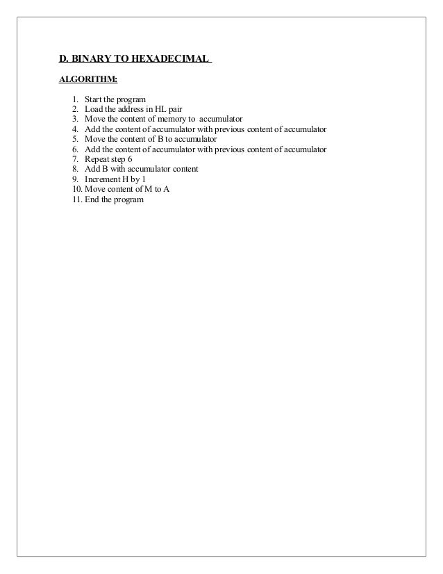 Microprocessor and Microcontroller Lab Manual – Chocolate Fever Worksheets