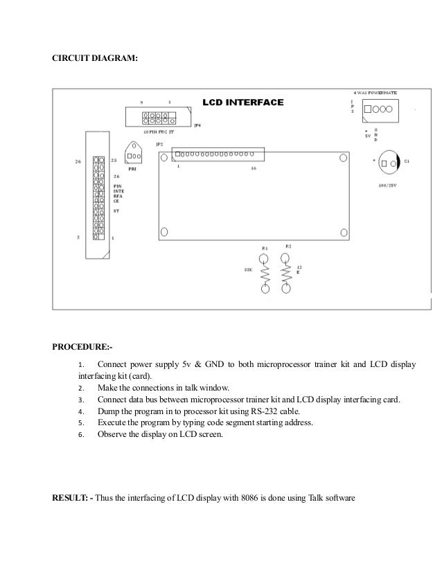 mp mc programs circuit diagram