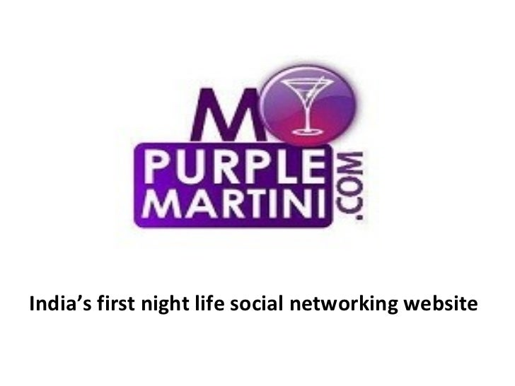 India's first night life social networking website