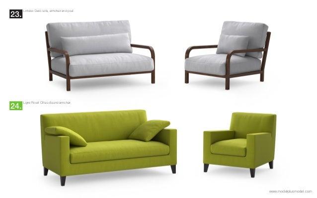 model model sofas armchairs. Black Bedroom Furniture Sets. Home Design Ideas