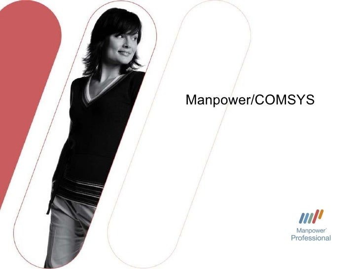 Manpower/COMSYS