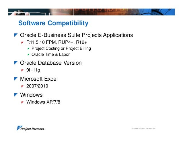 Mobile (Disconnected) Project Time Entry for Oracle EBS ...