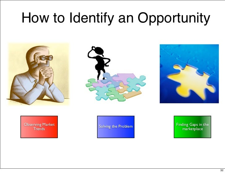 identifying business opportunities pdf