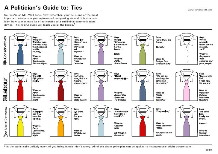 Mp tie guide a politicians guide to ties ccuart Image collections