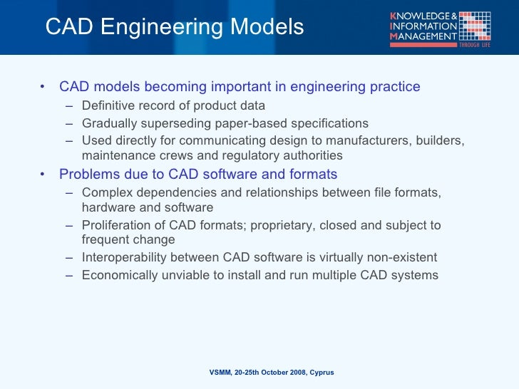 relationship between cad and manufacturing