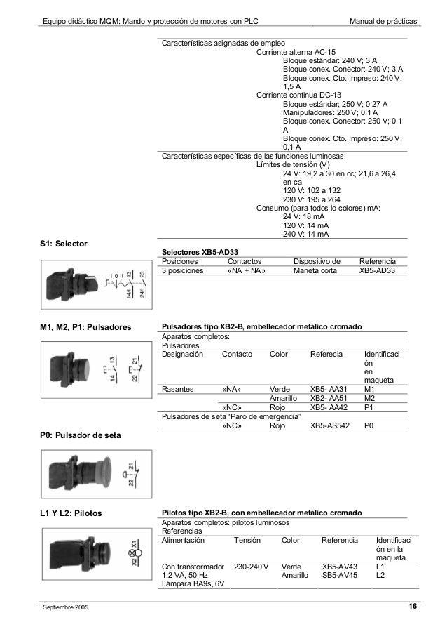 Mq motores ii