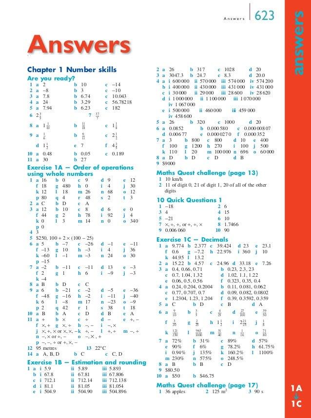 Algebra 1 Chapter 11 Chapter test B mcdougal