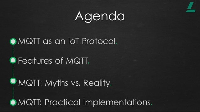 MQTT in the Internet of Things | Loop by Litmus Automation