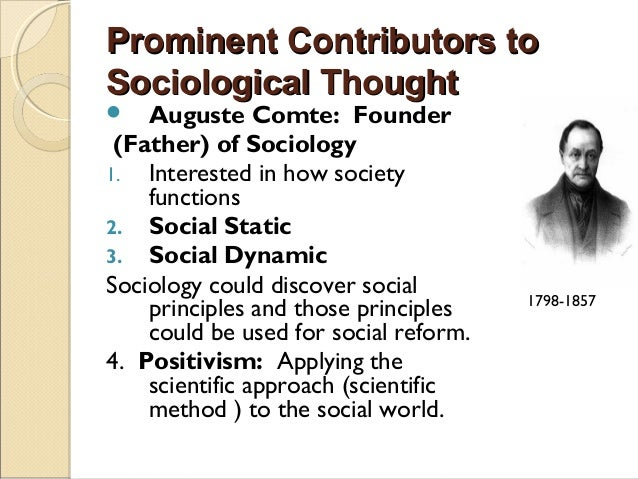 Sociology/ Max Weber- Sicence As A Vocation term paper 16124