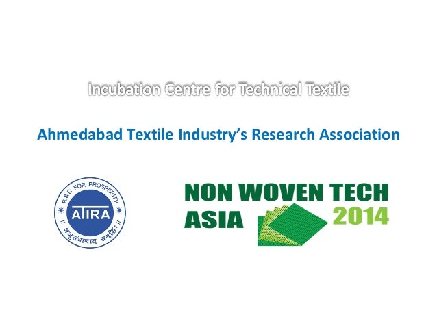 Ahmedabad Textile Industry's Research Association