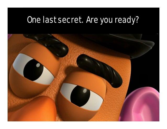 FacilitationSecretsbyTeamTRI Facilitation Secrets of Mr. Potato Head presented by TRI Leadership Resources Email: ryan@...
