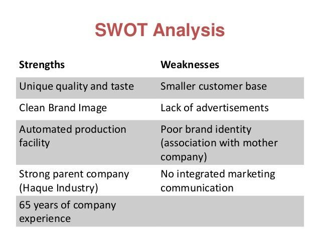 Mrs. Fields SWOT Analysis, Competitors & USP