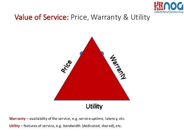 It service level agreement 5 platinumwayz