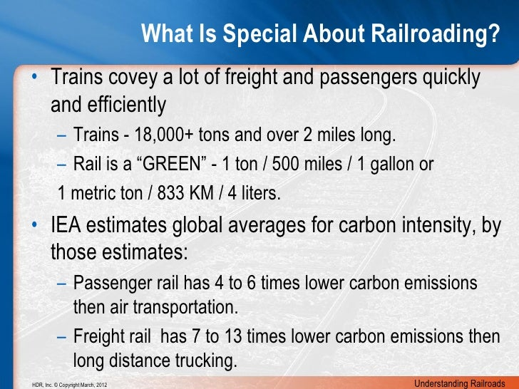 Mr. mohamad dichari us standards for railroad types ...