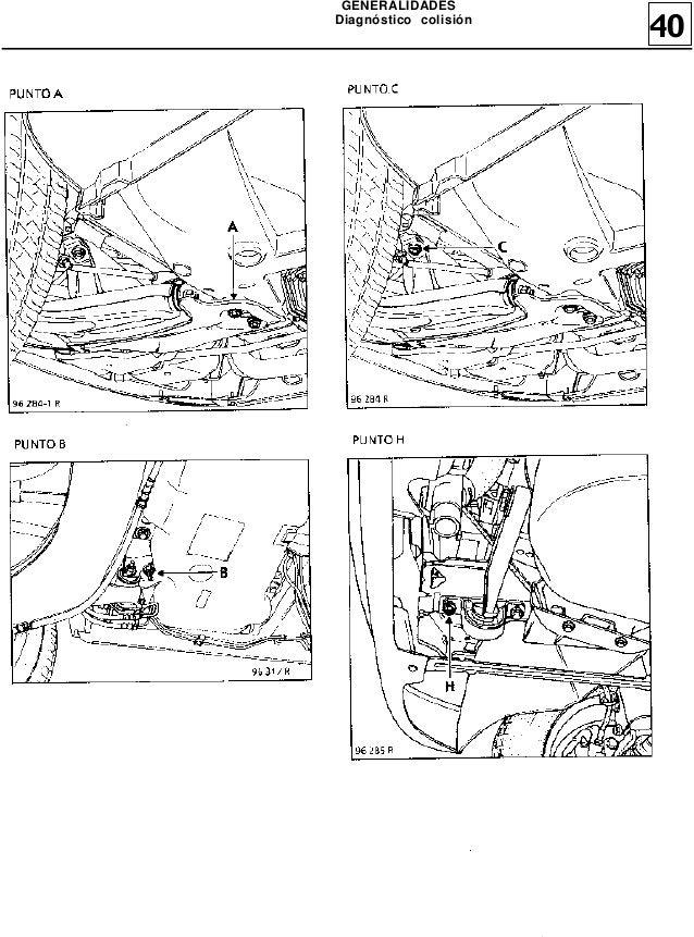 Manual de Reparacion MR305 Twingo 1(Generalidades