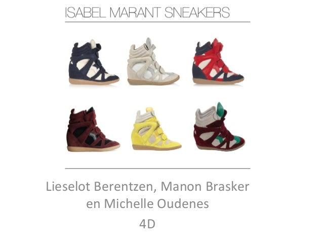 Lieselot Berentzen, Manon Brasker en Michelle Oudenes 4D