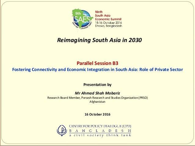 Regional Integration: Asia's New Frontier in 2013