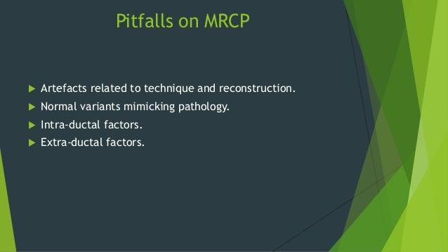 Mrcp Radiology