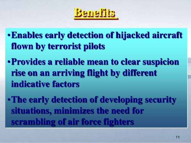 Aviation Security Operation Center Securing Asia 2013