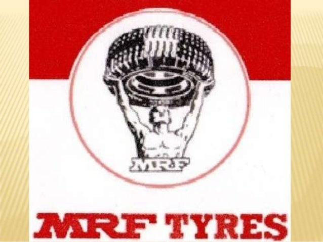 Madras Rubber Factory, popularlyknown as MRF, is a major tyremanufacturing company located inChennai,Tamilnadu,India.It is...