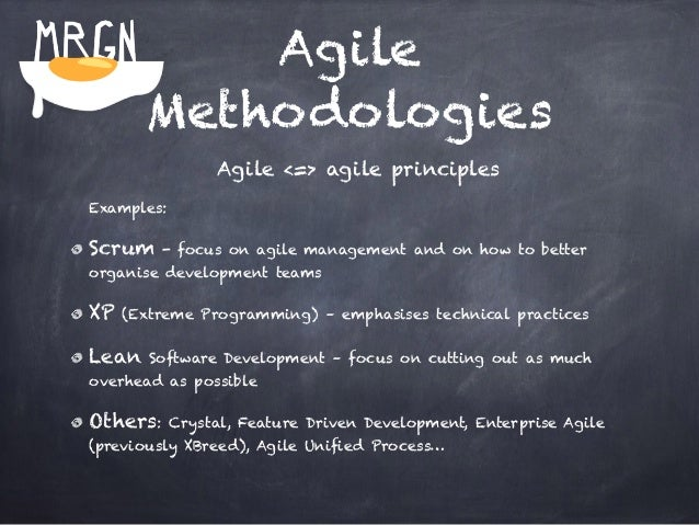 """SCRUMbled  eggs  • What is """"SCRUM""""?  • Why is that good  for you?"""