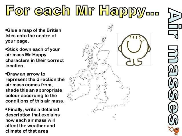 Mr happy air masses (Tony Cassidy)