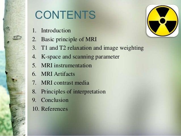 MRI Slide 2