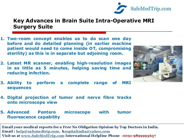 MRI scan machine for early detection of disease or internal damage.  Discounts in MRI scan
