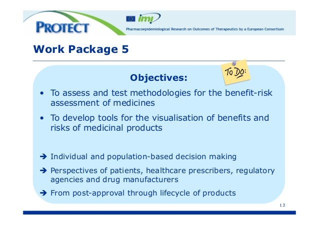 Pharmacovigilance Partnering For Patient Safety