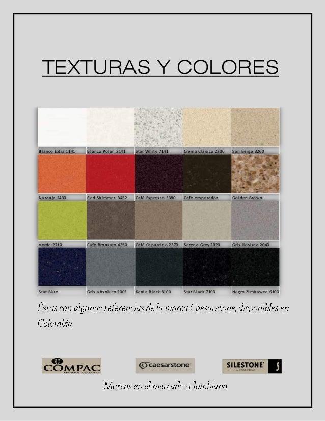 M rmol granito y quarztone - Colores de granito ...