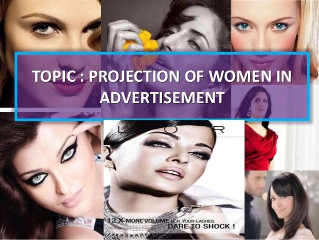 women working in advertising