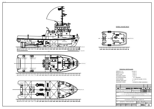 General Arrangement Tug Boat 238 Meters Mrp 11 additionally YW5nbGVkIHBhcmtpbmcgbG90IGxheW91dA further 27m Ice Class Expedition Motor Sailer Yacht 2016 Build together with Suspended Lighting Kits Led Linear Trunking System also Survitec Liferaft Decelerating System. on boat meters