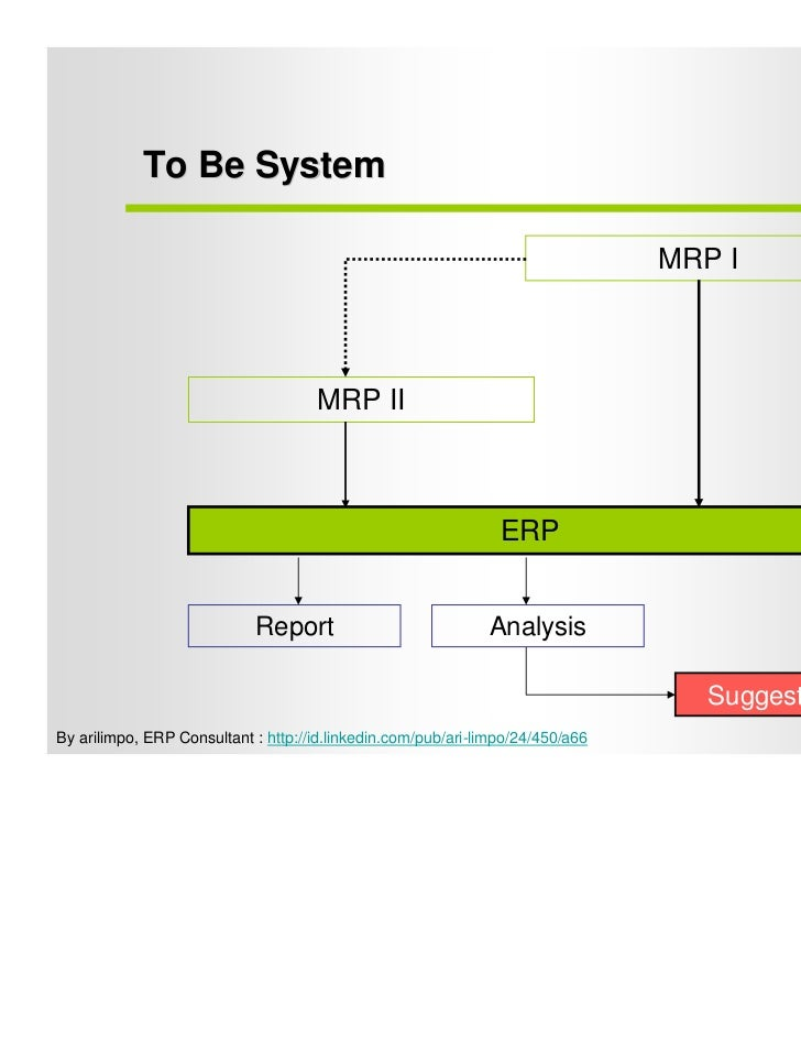 analysis of mrp ii implementation at Differences in erp implementation between manufacturing and services   comparative analysis of mrp ii implementation and erp implementation,.