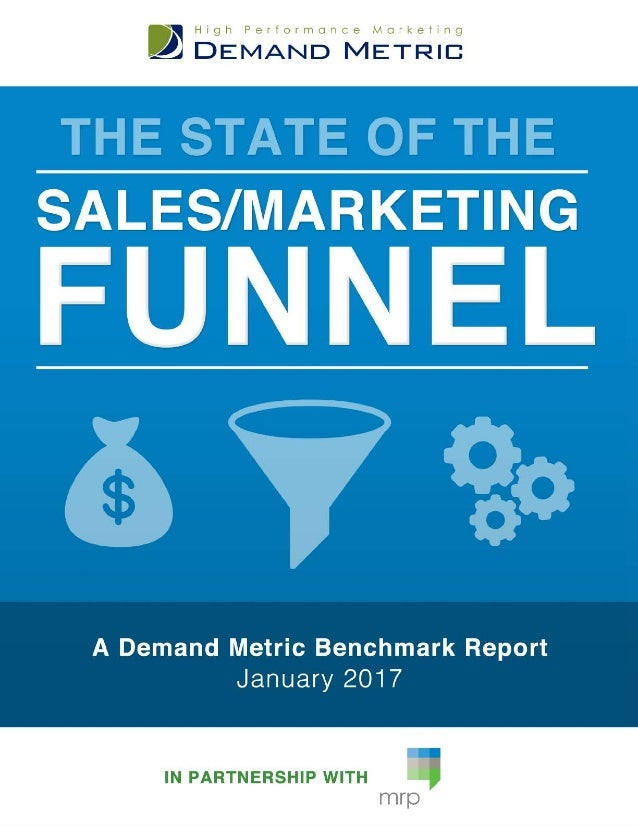 3 4 Introduction Executive Summary 6 12 37 38 Current State of the Funnel Top-of-Funnel: Capturing & Migrating Leads Ackno...