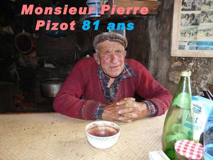 Mr pizot Slide 2